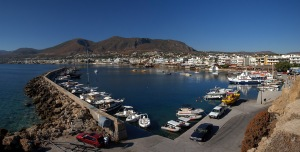 Greecem, Crete, Limi Hersonisos