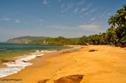 Cola Beach India
